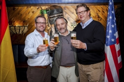 Mahou San Miguel invests in Founders, a US craft leading brewer
