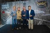 Founders beer arrives in Spain to expand the craft segment courtesy of Mahou San Miguel