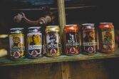 Mahou San Miguel joins North American brewer Avery Brewing